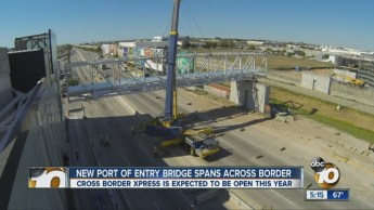 Cross-Border Express (CBX) is Open and Free until December 18th