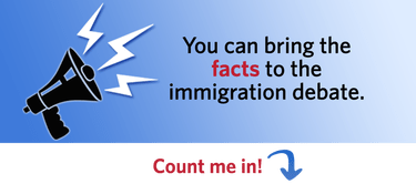 bring the immigration facts